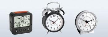 Réveil et minuterie