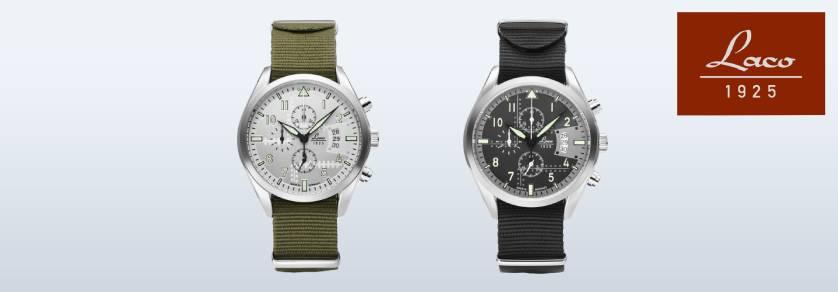 LACO montre-bracelets