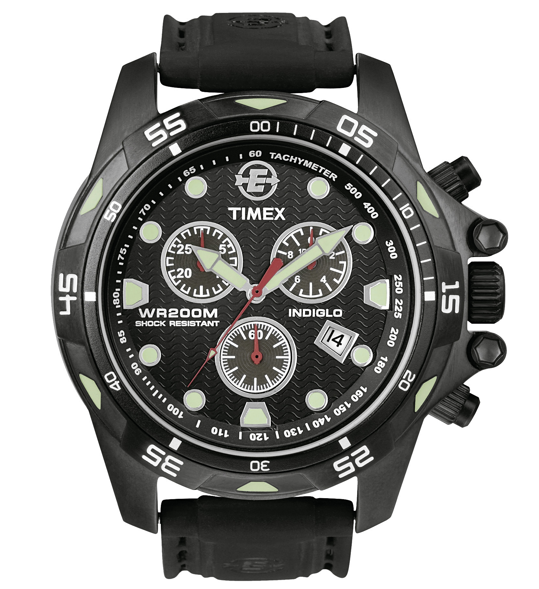 TIMEX Expedition Quarz-Taucherchrono