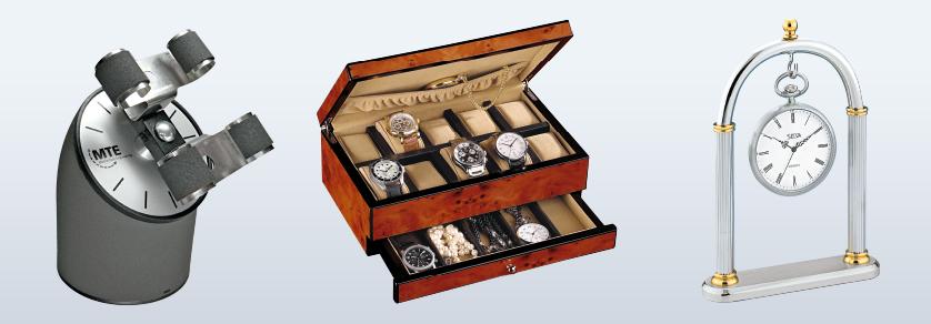 Accessoires de montre et de montre de poche