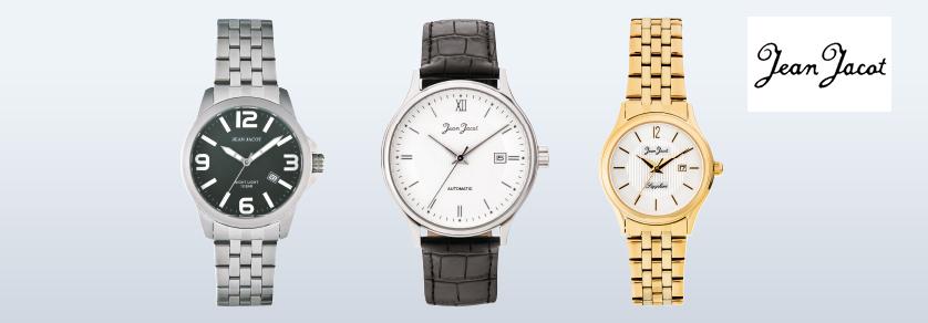 Jean Jacot montres