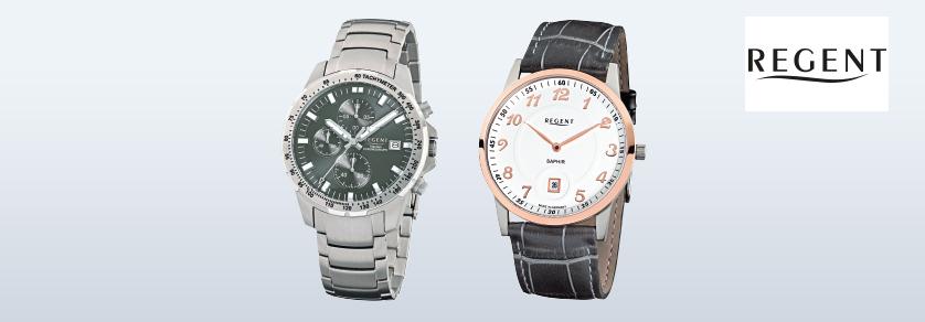 REGENT montres