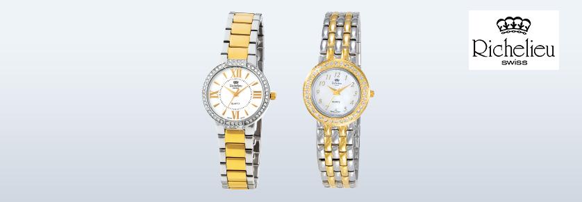 RICHELIEU montres