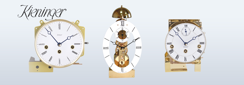 Kieninger Werke-Kits