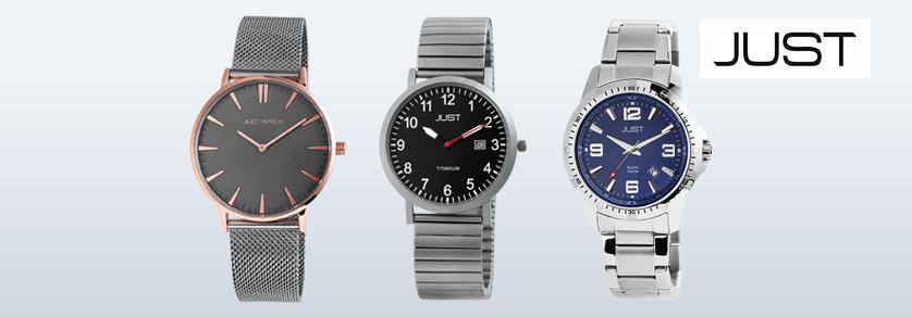 JUST montre-bracelet